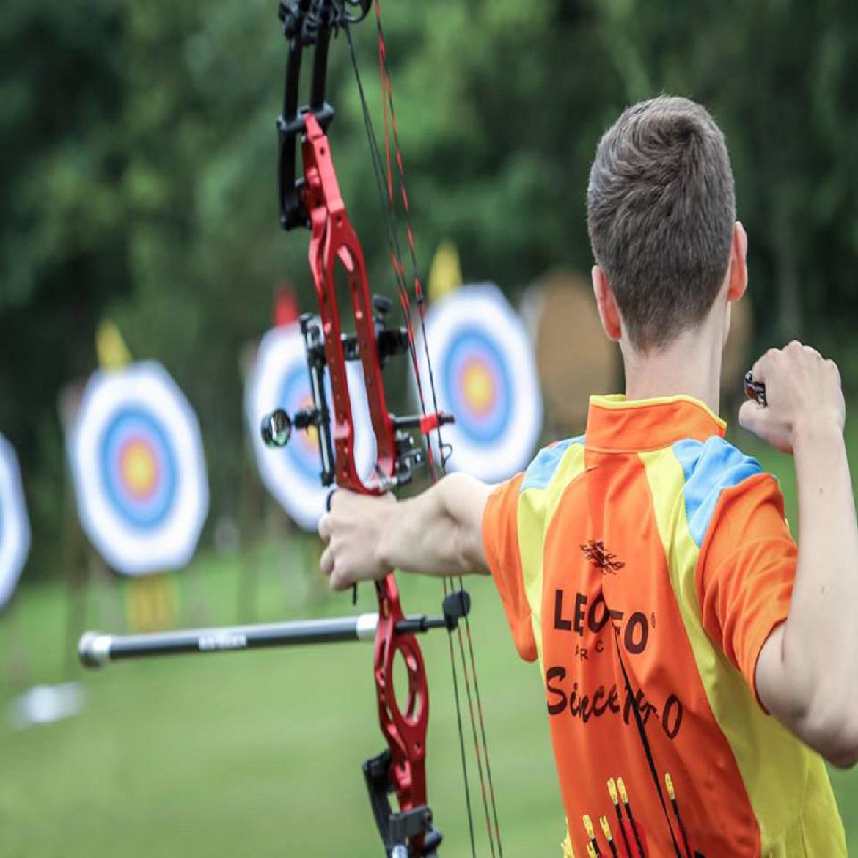 Archery San Diego
